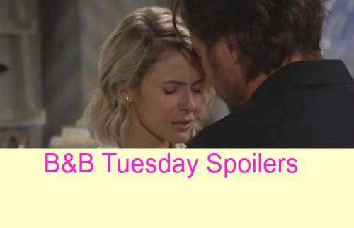 The Bold and the Beautiful (B&B) Spoilers: Brooke's Blunder Blows It - Bill Warns Liam as Quinn Goes to War