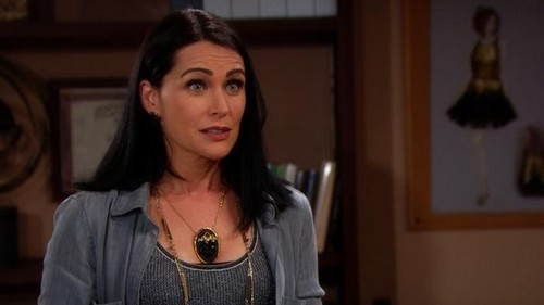 'The Bold and the Beautiful' Spoilers: Quinn Tells Brooke Deacon Doesn't Love Her – Nicole Reminds Maya About Demands
