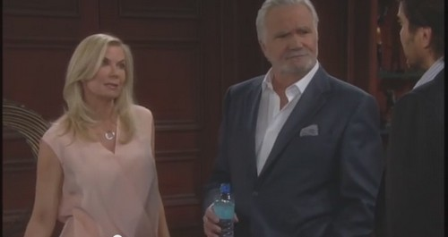 'The Bold and the Beautiful' Spoilers: Could Rick or Brooke Be Faking Sales and Profit Numbers at Forrester Creations?