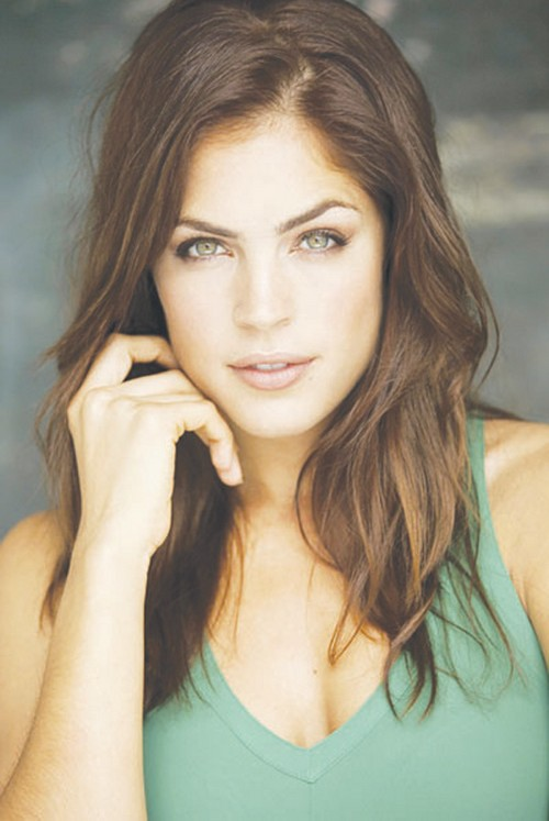 The Bold and the Beautiful Spoilers: The New Steffy Forrester Played by General Hospital Actress Kelly Thiebaud?