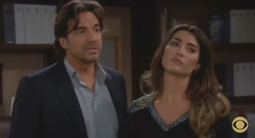The Bold and the Beautiful Spoilers: Steffy New FC President - Ivy Betrays Liam, Ridge to Oust Rival, Sides With Eric and Rick?