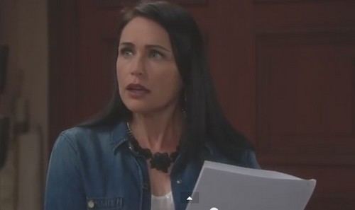 'The Bold and the Beautiful' Spoilers: Quinn Aids Ivy So Wyatt Gets a Clear Run at Steffy - Liam Shocked by Steffy and Wyatt's Kiss
