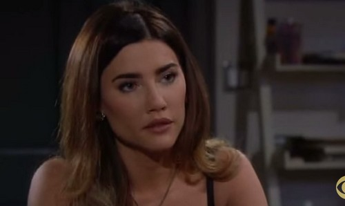 'The Bold and the Beautiful' Spoilers: Steffy Opens Up to Ridge, Wants Another Chance with Liam – Quinn Reassures Wyatt