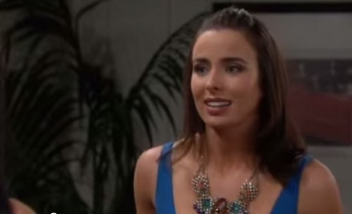 'The Bold and the Beautiful' Spoilers: Ridge Brings Maya Back to FC – Ivy Admits She Tricked Liam - Deacon Suspects Quinn