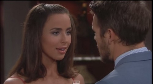 'The Bold and the Beautiful' Spoilers: Aly's Sudden Change Surprises Steffy – Maya Opens Up to Nick About Her Mom