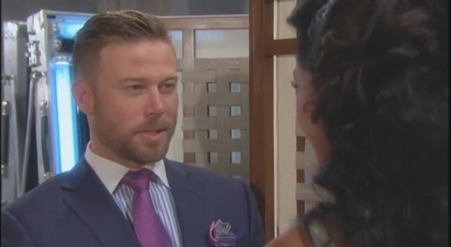 The Bold and the Beautiful Spoilers: Rick Proposes to Maya at Fashion Show – Wyatt Supports Ivy as Liam and Steffy Get Flirty