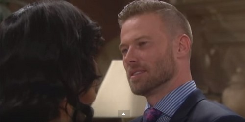'The Bold and the Beautiful' Spoilers: Brooke Fears Julius Will Cause Big Wedding Trouble – Rick Reassures Maya