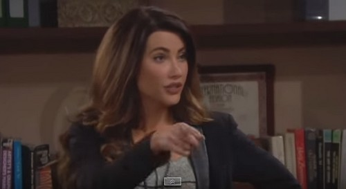 The Bold and the Beautiful (B&B) Spoilers: Steffy Stands by Story as More Questions Arise - Ivy Seduces Wyatt for Support