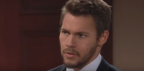 'The Bold and the Beautiful' (B&B) Spoilers: Liam Wants to See Video, Steffy Admits Hitting Aly – Thomas Reveals Secret