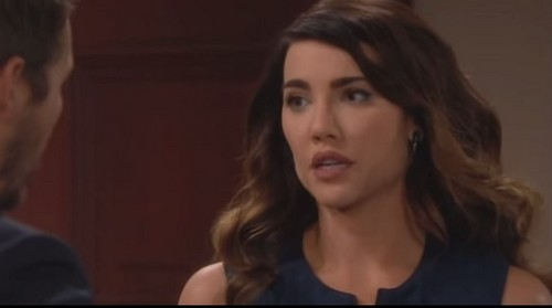 'The Bold and the Beautiful' (B&B) Spoilers: Quinn Clashes with Ivy - Liam Orders Her to Back Down, Stop Video Madness
