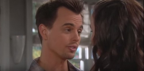 'The Bold and the Beautiful' (B&B) Spoilers: Wyatt Pushes Ivy to Take Full Advantage of Video – Thomas Encourages Caroline's Baby Dreams