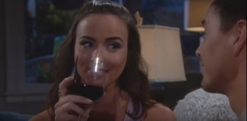 'The Bold and the Beautiful' (B&B) Spoilers: Wyatt and Ivy Plot Next Move – Steffy Fights Back – Ridge Encourages Thomas