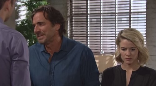 'The Bold and the Beautiful' (B&B) Spoilers: Wyatt Not Willing to Stab Ivy in the Back – Ridge Decides Thomas' Future