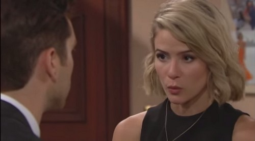 'The Bold and the Beautiful' (B&B) Spoilers: Ridge Refuses to Admit Vasectomy – Caroline Insists Thomas Bury Secret