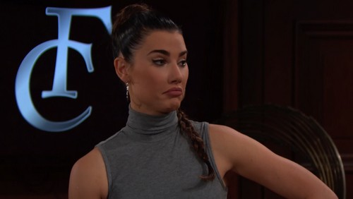 'The Bold and the Beautiful' (B&B) Spoilers: Steffy Sabotages Ivy's Photo Shoot, Modeling Dreams Dashed by Injury?