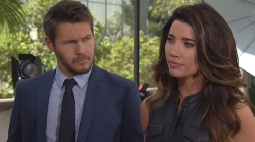 'The Bold and the Beautiful' (B&B) Spoilers: Steffy Says Ivy's Modeling Days Are Over at Forrester – Bill Ridicules Ridge