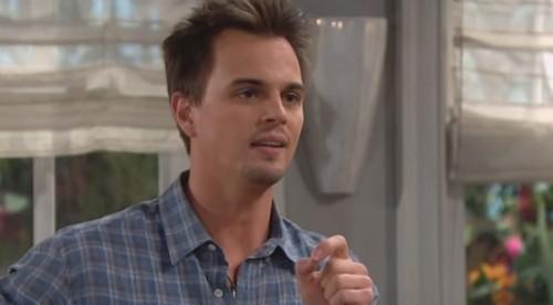The Bold and the Beautiful (B&B) Spoilers: Liam Warns Steffy of Wyatt's Coming Revenge - Thomas Plants Passionate Kiss on Nicole