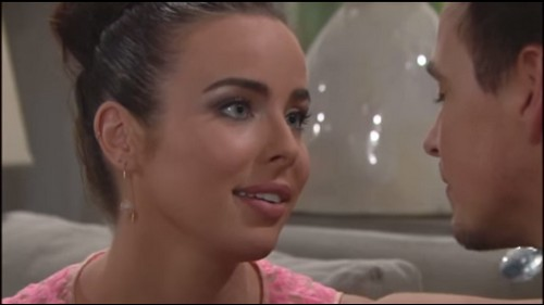 The Bold and the Beautiful (B&B) Spoilers: Wyatt Steals Quinn and Top Talent From Forrester - Thomas and Zende Go To Spencer