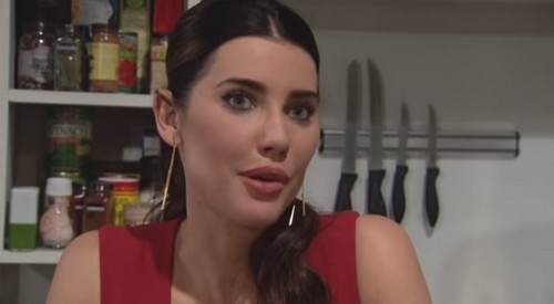 'The Bold and the Beautiful' (B&B) Spoilers: Bill Crushes Wyatt, Ivy Provides Comfort – Ridge's Vasectomy Lies