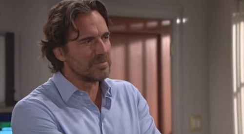 'The Bold and the Beautiful' (B&B) Spoilers: Love Triangle Jealousy - Disappointment as Ridge Awaits Fertility Test Results