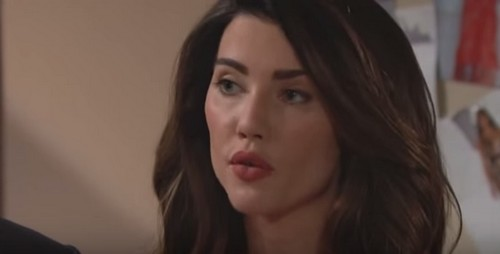 The Bold and the Beautiful (B&B) Spoilers: Will Ivy Threaten To Expose Why Steffy Fired Her - Copy of Aly's Death Tape Exists?