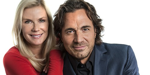 The Bold and the Beautiful Spoilers: Brooke Back Together With Ridge - Katherine Kelly Lang's Return Air Date
