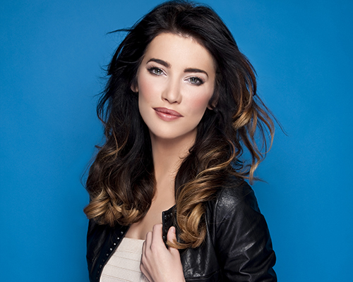 The Bold and the Beautiful Spoilers: Who Is Hope Logan's Recast - Steffy Forrester Returns - Thomas Returning Too?