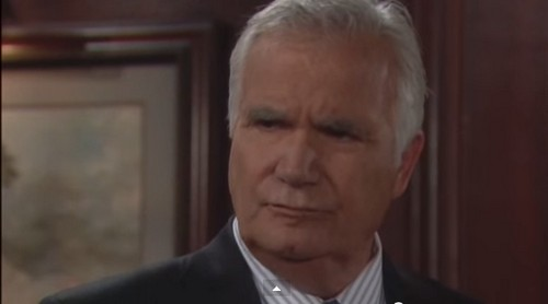 The Bold and the Beautiful Spoilers: Eric Off To Europe, Signs Company Over To Rick Not Ridge - John McCook Exits