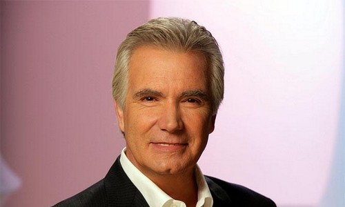 The Bold and the Beautiful Spoilers: John McCook Exits As Eric Heads To Milan - Signs Papers Giving Rick Control Of FC