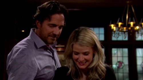 The Bold and the Beautiful Spoilers: Ridge and Caroline Battle Rick and Maya For Company Control - Ivy Punished by Maya