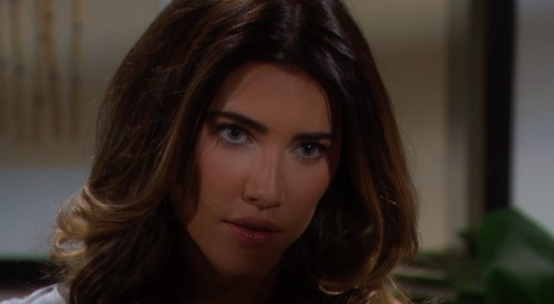 'The Bold and the Beautiful' Spoilers: Brooke Hooks Up With Deacon, Quinn Goes Crazy - Ivy and Steffy Fight Over Liam, Who Wins?