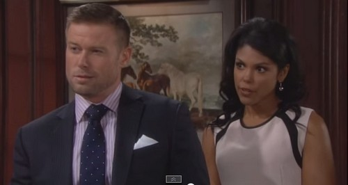 'The Bold and the Beautiful' Spoilers: Steffy's Return Details - Ivy Lashes Out at Rick and Maya - Alcoholic Brooke Seeks Help