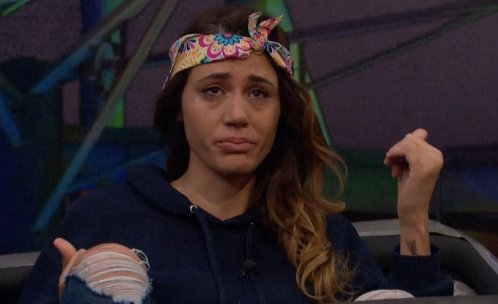 Big Brother 18 Spoilers: Da'Vonne in Danger – Tiffany and Frank Make Secret Pact to Blow Up BB18 Game