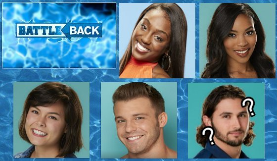 'Big Brother 18' Week 9 LIVE Eviction Spoilers: Victor Out, Endurance HoH Comp Tonight with Evicted Jurors Ready to Battle Back