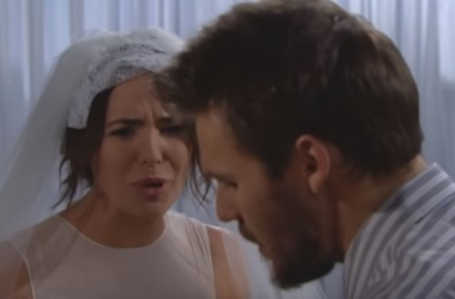 'The Bold and The Beautiful' Spoilers: Week of October 10 – Wyatt Takes Stand Against Steffy - Ivy Teases Liam – Eric Goes Home