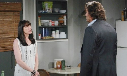 'The Bold and The Beautiful' Spoilers: Week of August 8 – Katie Takes Bill to Cleaners – Julius Hurts Sasha – Eric Wants Quinn