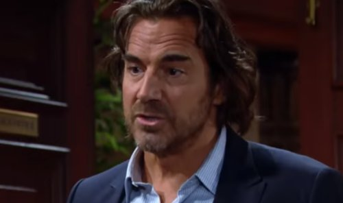 'The Bold and The Beautiful' Spoilers: Week of September 5 – Brooke and Ridge Plot Coup – Steffy Rages at Ivy – Wyatt Desperate