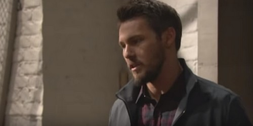 The Bold and the Beautiful Spoilers: Friday, November 3 - Spectra Blows Up, Liam and Sally at Risk