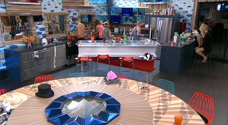 Big Brother 17 Spoilers: Week 3 Monday LIVE Feed Highlights - Tensions Rise As POV Ceremony Draws Near!