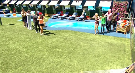 Big Brother 17 Spoilers: Week 3 Sunday LIVE Feed Highlights - James Redeems Himself, Jeff Lying To Vanessa Seals His Fate!
