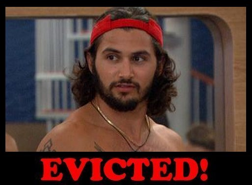 "Big Brother 18 Recap - Victor Evicted for Third Time - Paul Wins HoH: Season 18 Episode 39 ""Eviction and HoH"""