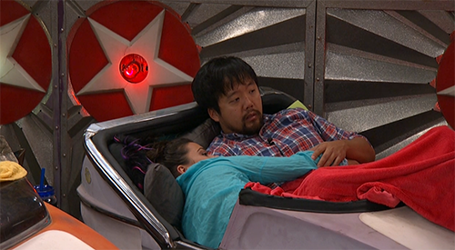 Big Brother 18 Spoilers: Week 4 Power Of Veto Competition Results - Corey Wins PoV, Plans To Save Himself?
