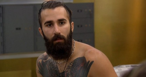 Big Brother Rivals Josh Martinez and Paul Abrahamian Return To Reality TV - Team Up On The Amazing Race