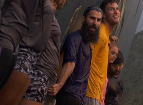 Who Won Jury Battle Back and HoH: 'Big Brother 18' Spoilers - Victor Back in BB18 House – Nicole Whines Her Way to Week 10 HoH