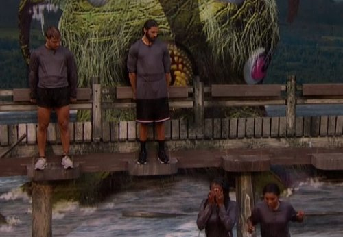 'Big Brother 18' Spoilers: Who Won Jury Battle Back and HoH? Victor Back in BB18 House – Nicole Whines Her Way to Week 10 HoH
