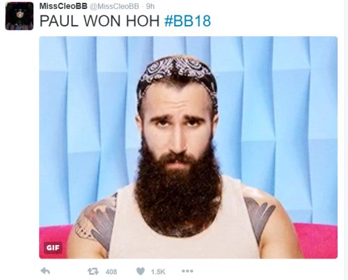 'Big Brother 18' Spoilers: Victor Evicted and Paul Wins HoH – BB18 Insider Leaks Reveal Final Four Action