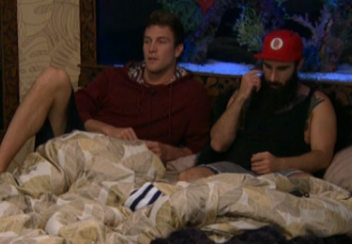 'Big Brother 18' Spoilers: Will Corey Turn on Nicole to Save His BB18 Game? Final 2 Prediction - James vs Nicole