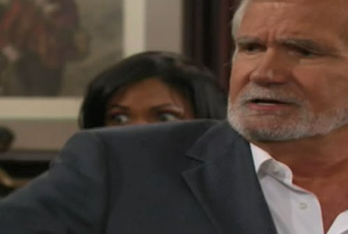 'The Bold and The Beautiful' Spoilers: Ridge Hides Legal Documents Giving Quinn Power Over Eric – Kicks Stepmom Out of Mansion