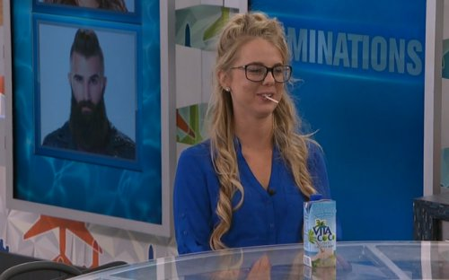 'Big Brother 18' Week 10 Nominations – HoH Nicole Puts Michelle and Paul on Chopping Block