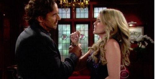 The Bold and the Beautiful Spoilers:  Katie and Bill Heat Up - Hope and Quinn Baby Squabble - Romance for Ivy and Liam